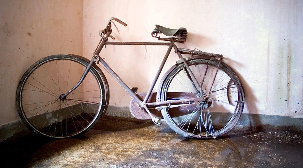 Sådan vedligeholder du din cykel